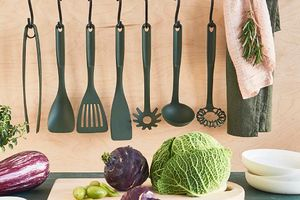 Renewable Biomaterial Helped Utensil Maker Set the Table for Success